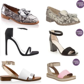 Splurge or save: British shoe brands