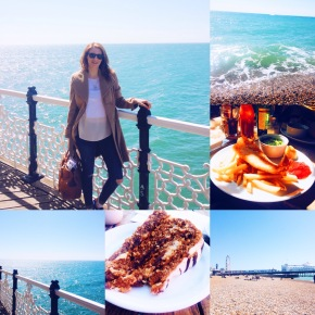 Daytrippers: My Brighton photodiary